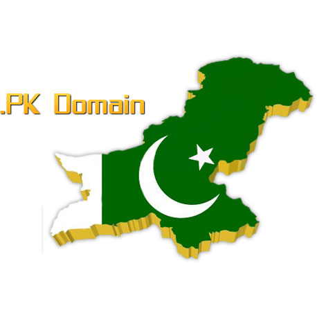 pk domain registration